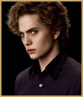 Jasper Hale