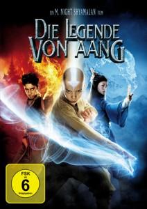 Die Legende Von Aang Serie